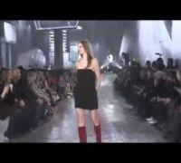 Bộ sưu tập Miu Miu - Tuần lễ Thời trang Paris Thu Đông 2014